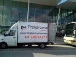 Przeprowadzki Nowaczyk Wrocław – przewóz mebli